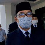 Gubernur Jawa Barat, Ridwan Kamil. (Soni UP/Jabar Ekspres)