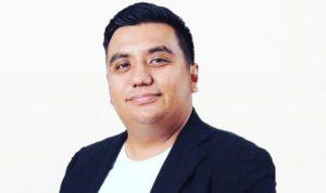 Wakil Ketua Umum DPD Partai Solidaritas Indonesia (PSI) Kota Depok, Icuk Pramana Putra