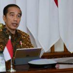 Presiden Joko Widodo (Satpres).