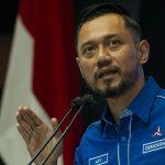 Ketum Partai Demokrat, Agus Harimurti Yudhoyono.