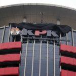 Gedung KPK. (Iwan Tri Wahyudi/ FAJAR INDONESIA NETWORK
