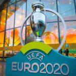 Euro 2020 dilaporkan ditunda tahun depan terkait penyebaran virus corona di Benua Eropa. Foto: UEFA