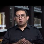 Anggota Komisi I DPR Fadli Zon. (YouTube)