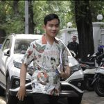 Gibran Rakabuming Raka. FOTO: KHANIF LUTFI / FAJAR INDONESIA NETWORK.