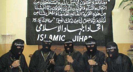 Ilustrasi teroris. (Istimewa)