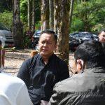 Komisi I DPRD Provinsi Jawa Barat lakukan kunjungan kerja di Desa Wisata Alam Endah,