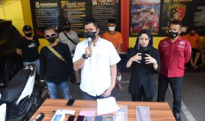 Satreskim Polrestabe Bandung