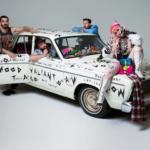 Band asal Melbourne, Hiatus Kaiyote. Foto: Dok. Hiatus Kaiyote