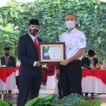 Deklarasi UHC Kota Cimahi