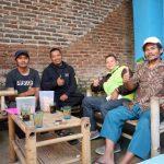 Kelompok Pengelola Sistem Penyediaan Air Minum Dan Sanitasi (KP SPAMS), Desa Cicalengka Wetan, Kecamatan Cicalengka, Kabupaten Bandung, Selasa (8/6) kemarin.