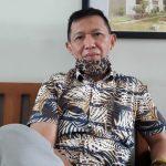 Kepala Humas SMAN 10 Bandung, Asep Suparman.