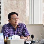 AnggotaDewan Perwakilan Rakyat Daerah (DPRD) Jawa Barat (Jabar),Abdy Yuhana.