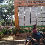 RSUD Cicalengka, Desa Tenjolaya, Kecamatan Cicalengka, Kabupaten Bandung pada Selasa (22/6). (Yanuar Baswata/Jabar Ekspres)