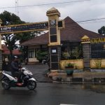 Kantor Kecamatan Cicalengka, Kabupaten Bandung, Selasa (22/6). (Yanuar Baswata/Jabar Ekspres)