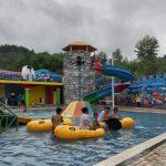 Objek wisata kolam renang yang ada di Kabupaten Bandung. (Ilustrasi/Yully S Yulianty/Jabar Ekspres)