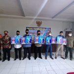 Penetapan Calon Kades Bojongmalaka, Kecamatan Baleendah, Kabupaten Bandung.