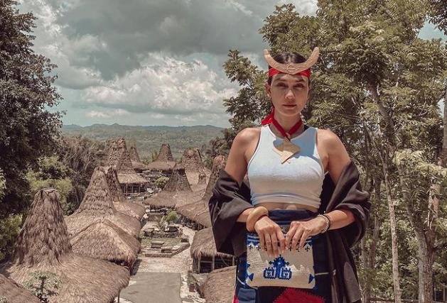 Luna Maya. (@lunamaya/Instagram)