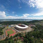 pon xx papua 2021 stadion