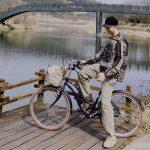 makna lagu RM BTS bicycle