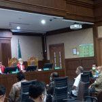 kasus korupsi bantuan covid-19