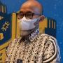 Deputi Bidang Industri dan Investasi Kementerian Pariwisata dan Ekonomi Kreatif Fadjar Hutomo di Jakarta, Selasa (15/6/2021). (ANTARA/Livia Kristianti)