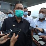 Wali Kota Bandung, Oded M Danial. (Foto: Nurrani Rusmana/Jabar Ekspres)