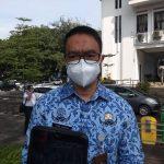 Kepala Bidang Pelayanan Kesehatan Dinas Kesehatan (Dinkes) Kota Bandung, Yori Sativa