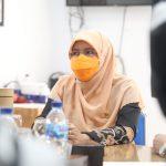 Anggota DPRD Komisi V Siti Muntammah
