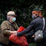 Bantuan uang tunai 400 ribu dan paket sembako diberikan kepada pekerja seni yang kena dampak PPKM