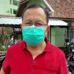 Direktur RSUD Dr Soekardjo Kota Tasikmalaya Dr H Wasito Hidayat