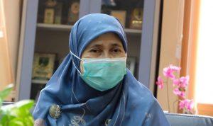 Kepala Dinas Kesehatan Kota Depok, Novarita