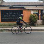 Puskesmas Rancaekek di Desa Rancaekek Wetan, Kecamatan Rancaekek, Kabupaten Bandung pada Rabu (14/7). (Yanuar Baswata/Jabar Ekspres)