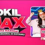 Kartu Perdana Smartfren GOKIL MAX