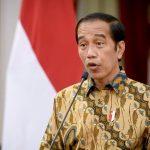 Presiden Joko Widodo (Jokowi). (dok BPMI)