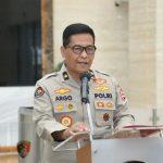 Kadiv Humas Polri Irjen Raden Prabowo Argo Yuwono. (Istimewa)