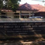 Kantot UPTD ESDM Jabar Wilayah VII Cirebon