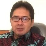 Kepala Cabang Dinas (KCD) Pendidikan Jawa Barat Wilayah VII Arief Subakty
