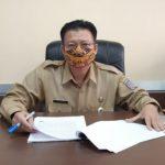 Kepala Dinas Tenaga Kerja (Disnaker) Kota Depok, Manto