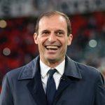 Pelatih Juventus, Massimiliano Allegri. (Juventus)