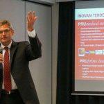 President Director-Prudential Indonesia-Jens Reisch