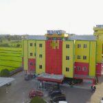 Rumah sakit Dr Hafiz Kabupaten Cianjur