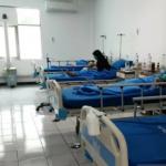 Ilustrasi - Pemkot Malang berencana membangun rumah sakit darurat setelah wilayahnya ditetapkan menjadi zona merah. Foto: ANTARA/HO/RSL Kota Bogor