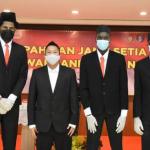Ketiga pemain naturalisasi timnas basket Indonesia (Ilustrasi/FIN)