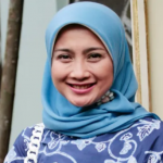 Anggota Komisi X DPR RI Desy Ratnasari. Foto: Regina Safr/antara