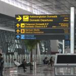 Ilustrasi, Bandara. FOTO: FAJAR INDONESIA NETWORK.
