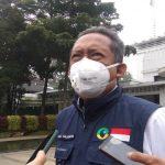 Wakil Wali Kota Bandung, Yana Mulyana.