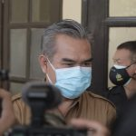Kadistaru Kota Bandung, Bambang Suhari. (Sandi Anugrah/Jabar Ekspres)