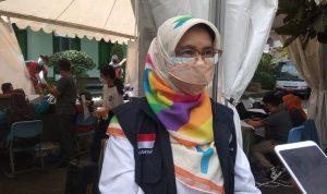 Kepala Dinas Kesehatan Kota Bandung, Ahyani Raksanagara