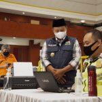 Wakil Gubernur, Jawa Barat (Jabar), Uu Ruzhanul Ulum.