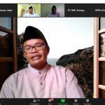 Kepala Kantor Wilayah Kementerian Agama Jawa Barat, Adib.